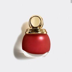 ⚠️ Christian Dior Polish Holiday 2020 collection